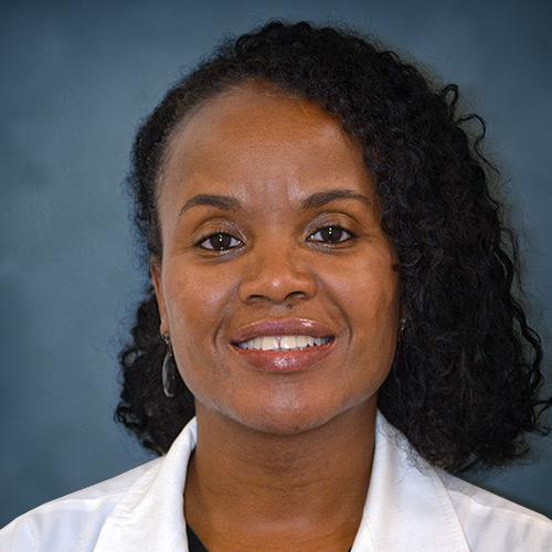 Jacqueline D. Boyd, FNP-C, BSN, MSN
