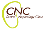 Central Nephrology Clinic – Flowood, Mississippi Logo