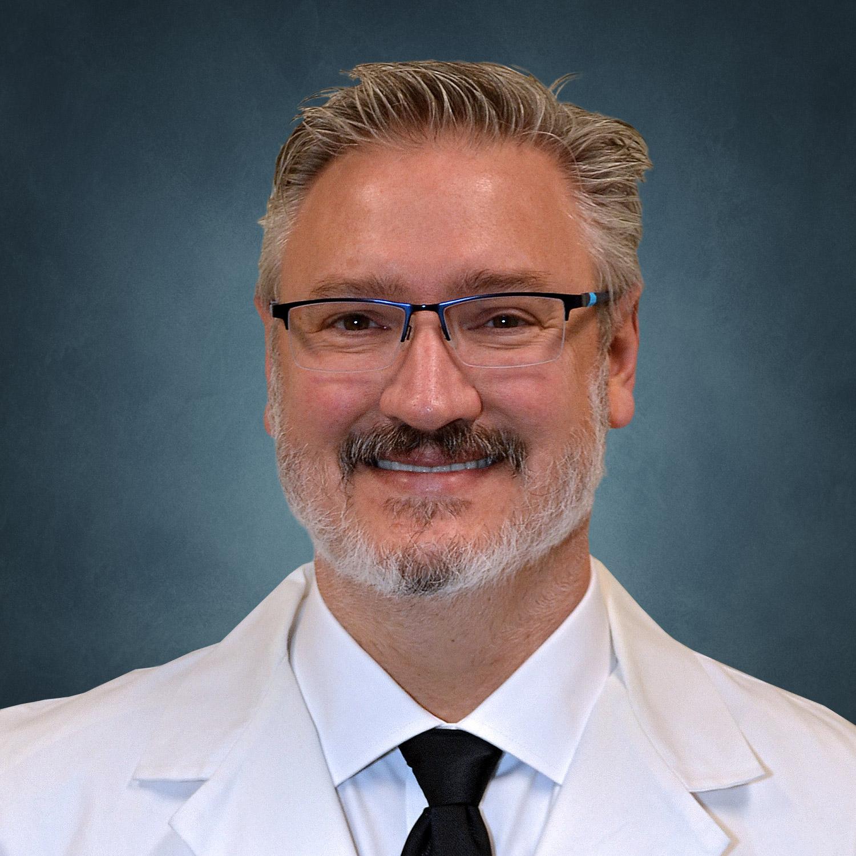 Mark N. A. Klein, M.D.